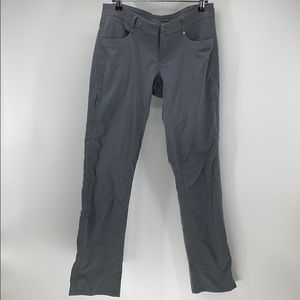 Kuhl brook grey skinny pant